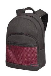 Plecak na laptopa american tourister sporty mesh 15,6 - anthracitepink