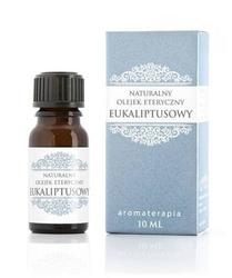 Olejek eukaliptusowy optima plus 10ml