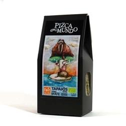 Pizca del mundo | tapajós vital - yerba mate wzmacniająca 100g | organic - fair trade