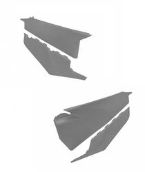 Acerbis husqvarna pola numerowe boczne tc  fc 19