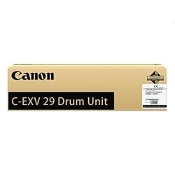 Bęben oryginalny canon c-exv29b 2778b003 czarny - darmowa dostawa w 24h