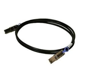 Hewlett Packard Enterprise Ext 2.0m MiniSAS HD to MiniSAS Cbl 716191-B21