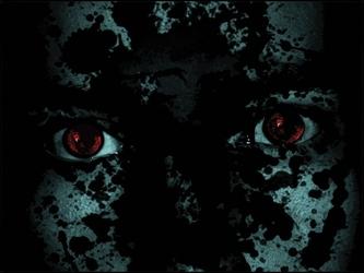 Fear - plakat premium wymiar do wyboru: 29,7x21 cm