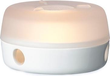 Podgrzewacz do herbaty minima glow porcelanowy mały