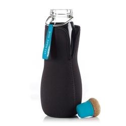 Blackblum butelka na wodę 0.6 l eau good niebieska