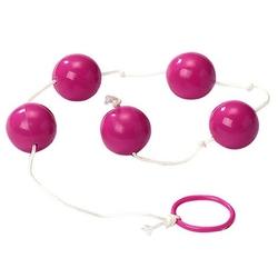 Sexshop - anal beads – sznur koralików analnych - online