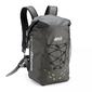 Givi ea121 wodoszczelny plecak motocyklowy 18 l norma ipx5