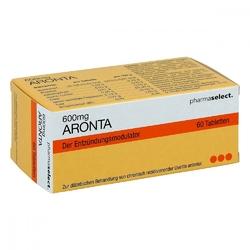 Aronta 600 mg tabletki