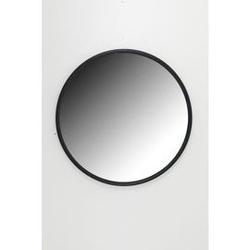 Kare design :: lustro celebration matt black ø60cm