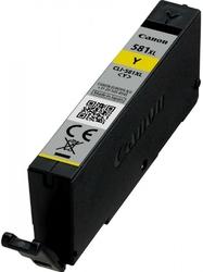Canon Oryginalny tusz CLI-581XL 2051C001 ŻÓŁTY