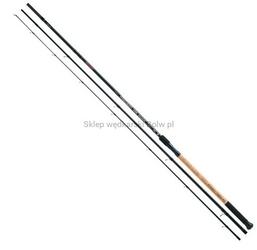 Wędka trabuccob odległościowa precision rpl match carp 3,90m 5-20g