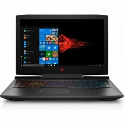 NOTEBOOK OMEN by	HP 17-an118nw 17.3 FHDi5-8300H32GB512GB