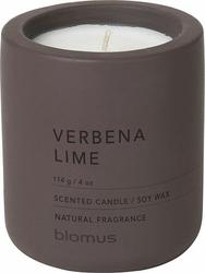 Świeca zapachowa Fraga 8 cm Verbena Lime