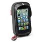 Givi s955b etui  uchwyt na smartphone  iphone 5