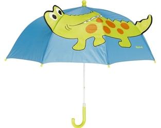 Parasol, krokodyl, playshoes