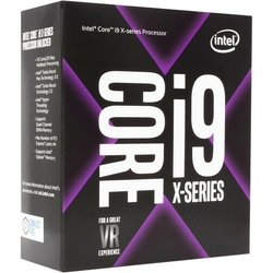 Intel Procesor CPU Core i9-7900X BOX 3.30GHz, LGA2066