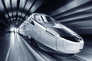 Fototapeta pociąg 3364