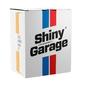 Shiny garage wheel cleaning  care kit - zestaw do pielęgnacji kół