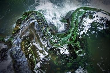 Fototapeta na ścianę zaskakujące oblicze wodospadu fp 1870