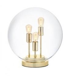 Kaspa :: lampa stojąca surya