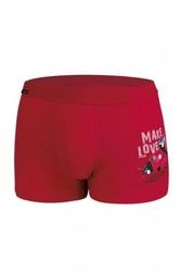 Cornette walentynki 01062 make love 2 bokserki męskie