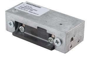 Elektrozaczep bira es1-005 12vdc symetryczny r4 competitonvidos - szybka dostawa lub możliwość odbioru w 39 miastach