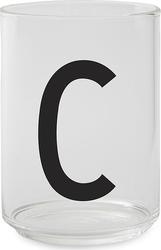 Szklanka aj litera c