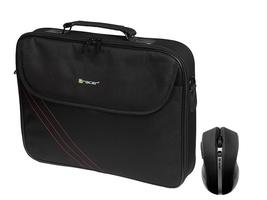 Tracer torba na notebooka 15,6 bonito bundle 2 + mysz bezprzewodowa