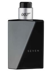 James bond seven perfumy męskie - woda toaletowa 30ml - 30ml