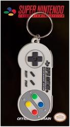 Nintendo snes controller - brelok