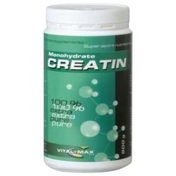 Vitalmax creatine monohydrate classic - 500g