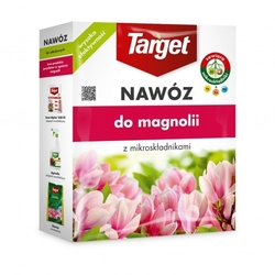 Nawóz do magnolii – z mikroelementami – 1 kg target