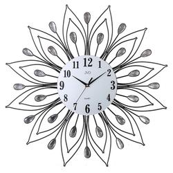 Zegar ścienny jvd hj84 średnica 59 cm