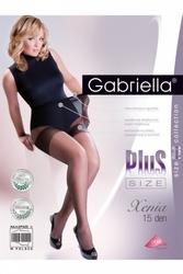Rajstopy gabriella 165 xenia 15 plus