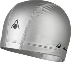 Aquasphere czepek aqua speed cap silver