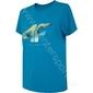 Koszulka damska 4f z20tsd023