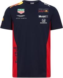 Koszulka red bull racing f1 2020