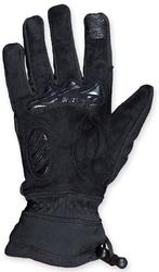 Rękawiczki rogelli noorvik czarne