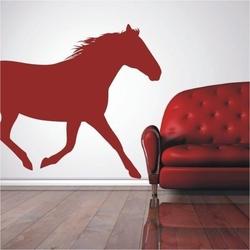 Koń 103 naklejka