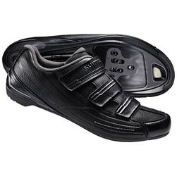 Buty shimano sh-rp200 męskie czarne