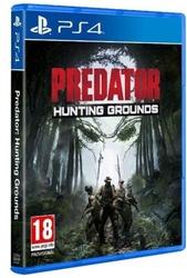 Sony gra ps4 predator
