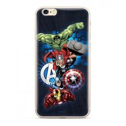 ERT Etui Marvel Avengers 001 Samsung A505 A50 granatowy MPCAVEN115