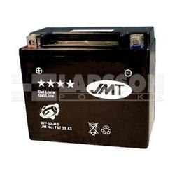 Akumulator żelowy jmt ytx12-bs wp12-bs 1100294 yamaha yzf 600, daelim sq 125