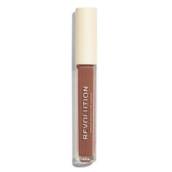 Makeup revolution nudes collection matte stripped pomadka do ust