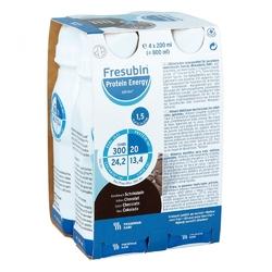 Fresubin protein energy drink czekoladowy