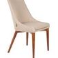 Dutchbone :: krzesło juju beżowe