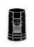 Gra o tron przysięga nocnej straży - kufel na piwo