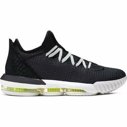 Buty Nike LeBron 16 Hyper Jade - CI2668-004 - 004