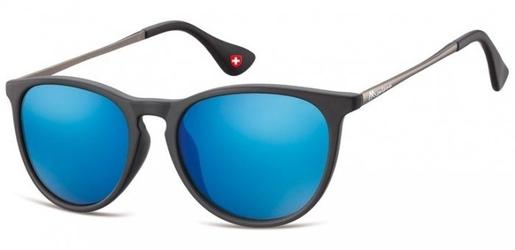 Damskie okulary przeciwsloneczne lustrzanki ms24a