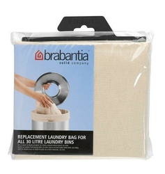 Worek do kosza na pranie Brabantia 30l